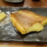 銀シャリ.カフェ - 目抜けの照り焼き