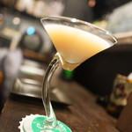 craftbeer&bar prosit - アレキサンダー