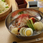 特製ふぐ冷麺