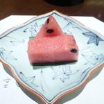 大志満 - デザート