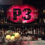 Bar P3 -