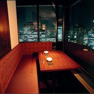 ◆4名様~最大40名様◆宴会・プライベート個室/半個室有◎