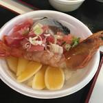 青森魚菜センター - 1200円分