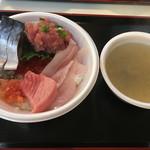 青森魚菜センター - これで1300円です★