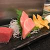 寿司田 - 料理写真:刺身アップ