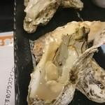 キタバル - 牡蠣