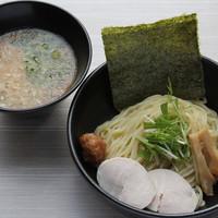 麺匠 桂邸 - 鶏つけ麺(醤油)