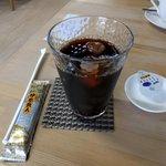 いっぷく珈琲 - 美味しいアイスコーヒー