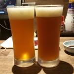 和歌山麦酒醸造所 三代目 -