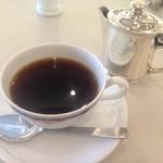 イルマーレ - 食後のコーヒー