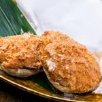 創菜美 空海 - カニクリームコロッケ