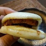 岩崎本舗 - 大きさも食べ易い
