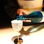 六本木 大友 - 夏酒、日本酒。期間限定。