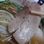 萬福 - 肉