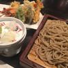 軽井沢 川上庵 - 料理写真:天せいろ・並(1,720円)★★★★☆