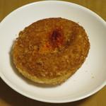 鎌倉ベーカリー - 辛口カレーパン。