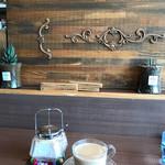 カフェ ルポ -
