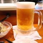 にじいろ - 静岡麦酒(大)