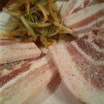 うま豚 - 豚バラ