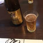 あつみ - エビスビール