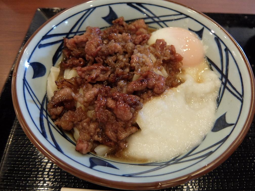 丸亀製麺 宇都宮インターパーク店 name=