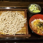 68473359 - 親子丼セット(620円)