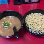 大吾郎商店 - こってりつけ麺1玉