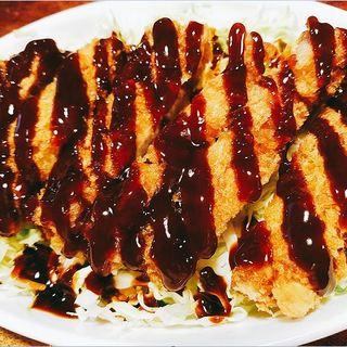 名古屋メシが食べられます!