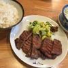 牛たん炭焼き 利久 - 料理写真: