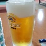 68476038 - 生ビール 500円