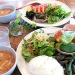 GOOD FOOD -