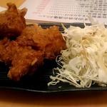 産直仕入れの北海道定食屋 北海堂 - ざんぎ200円はお得?