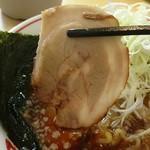 五百川食堂 - チャーシュー。リフト(^-^)/