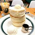 カフェ&パンケーキ gram - プレミアムパンケーキ