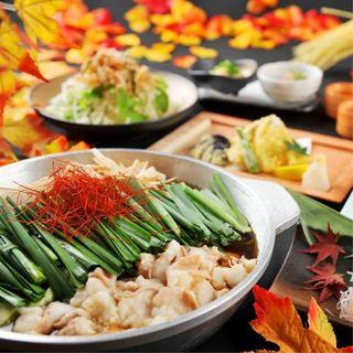 九州食べ放題コース3300円より♪