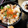 北かつまぐろ屋 - 料理写真:ばくだん丼 1,000円
