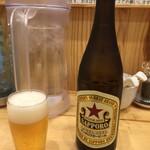 68481799 - 赤星ビール