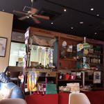 バッドアスコーヒー - 店内  2
