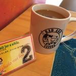 バッドアスコーヒー - コーヒー