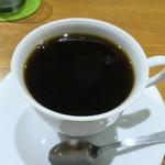 シャンズカフェ - マンデリン
