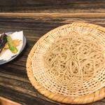 銀座 彩心 - お蕎麦、天ぷら