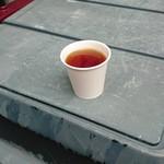 68488561 - サービスのテイクアウトコーヒー