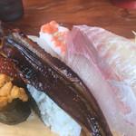 力寿司 -