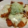 なんばん本舗 - 料理写真:チキン南蛮は1皿2個。大盛りだと4個。