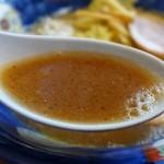 天鳳 - 13のスープ