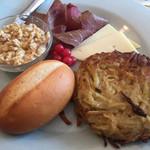 ワールド・ブレックファスト・オールデイ - スイスの朝ごはん