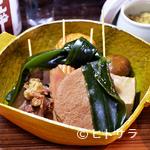 しぞ~かおでん お茶の間 - 福島で唯一無二の味を目指し、試行錯誤の末に生まれた『静岡おでん盛合せ』