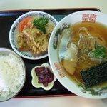神戸一番 - 日替わりのセット