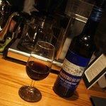 クロ・ド・ルパン - シェリー酒