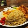 ひかり亭 - 料理写真:トルコライスジャンボ